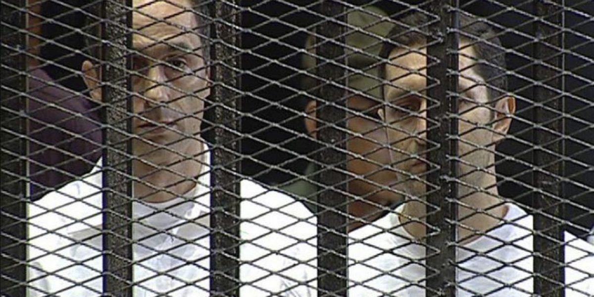 El juicio contra Mubarak queda visto para sentencia, que se conocerá en junio