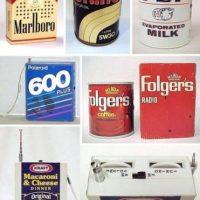 Radios vintage Foto:buzzfeed.com