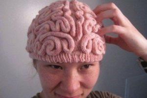 Gorro de cerebro Foto:buzzfeed.com
