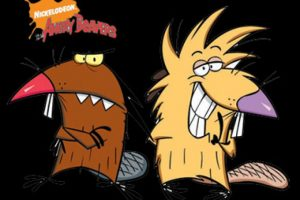 The Angry Beavers, 1997 Foto: gurl.com