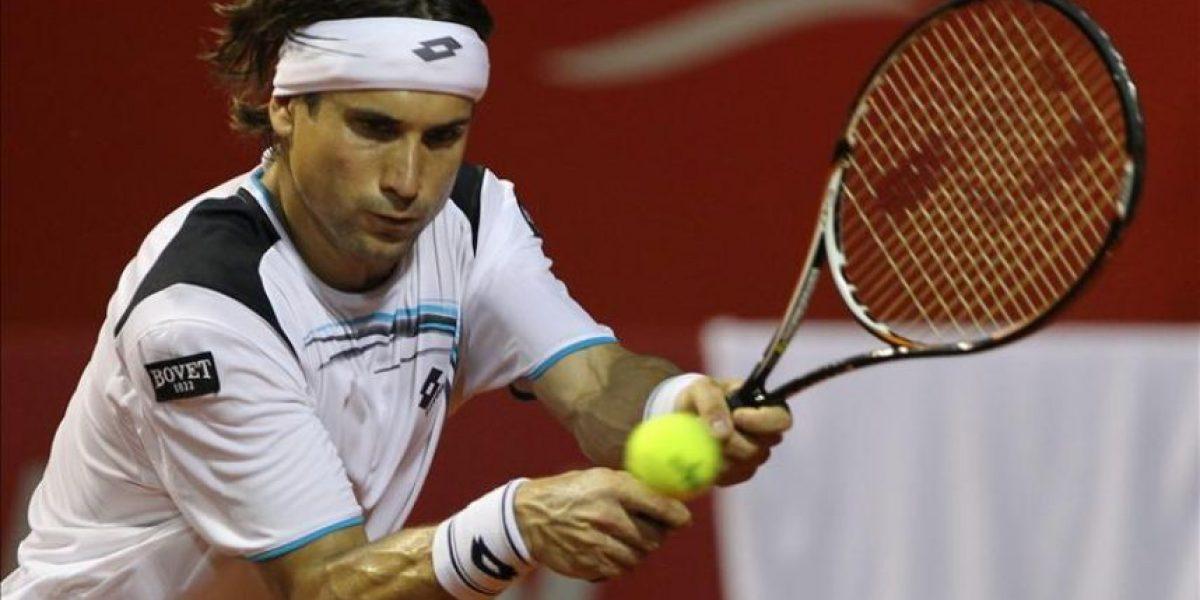Ferrer y Almagro protagonizarán una final española en Buenos Aires