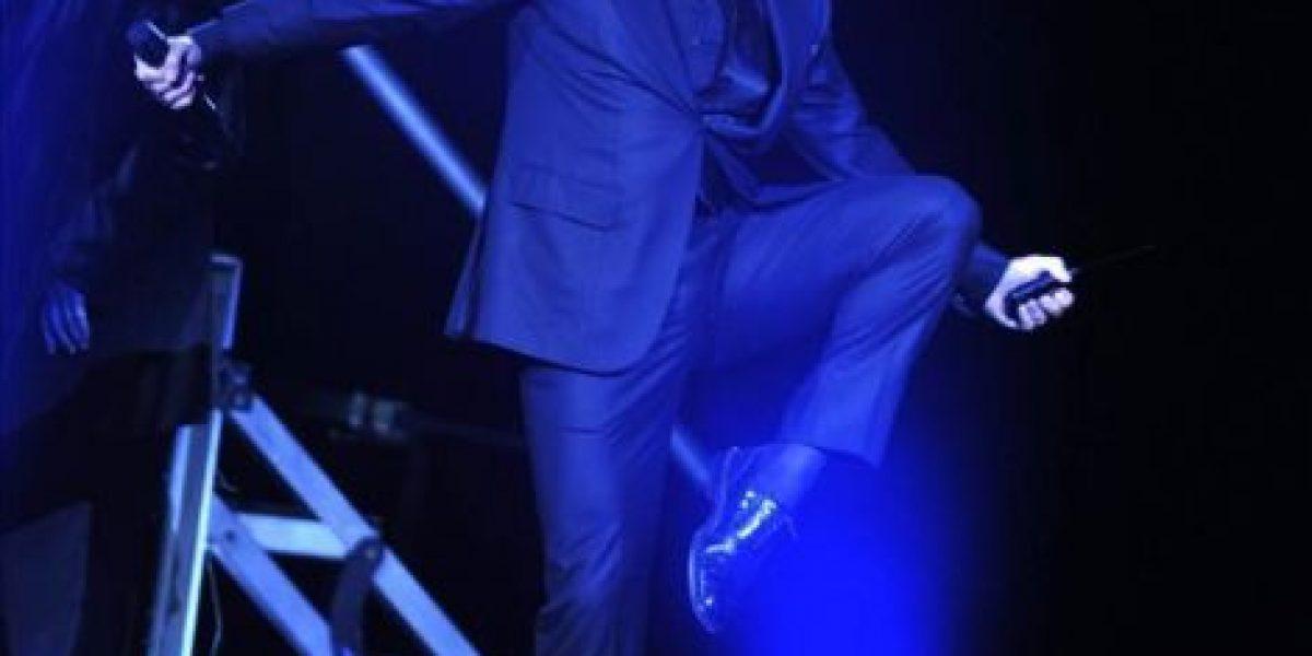 Un concierto de Luis Miguel inaugura el inacabado Arena Ciudad de México
