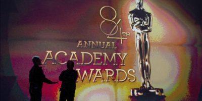 Fotografía cedida por la Academia de Arte y Ciencias Cinematográficas de Hollywood (AMPAS) que muestra los ensayos de la 84 edición de los premios Óscar. EFE