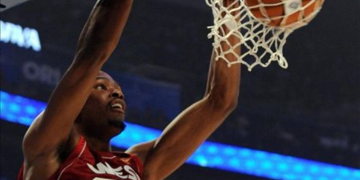 149-152. Durant y Bryant encabezan el triunfo de marcas para el Oeste