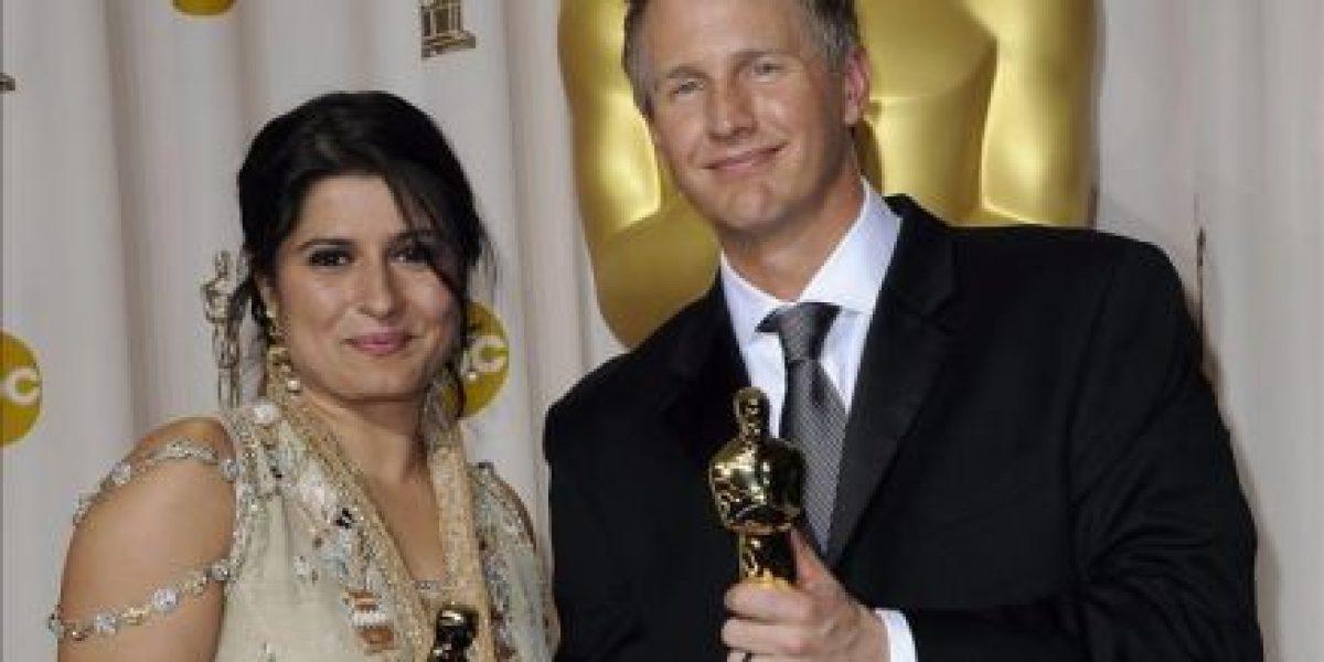 Una denuncia de los ataques con ácido gana el primer Óscar paquistaní