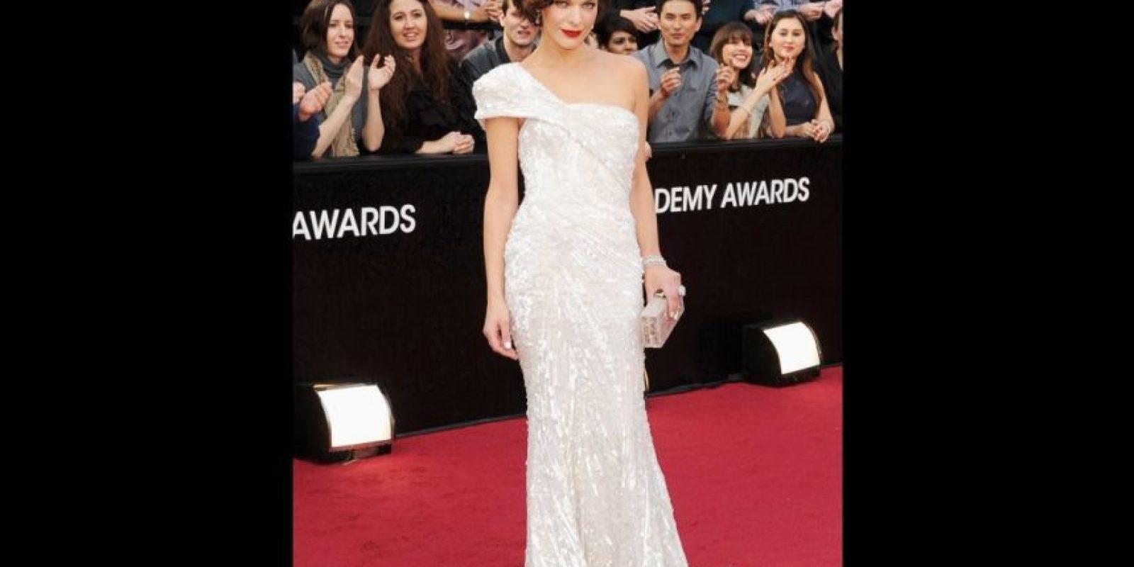 Milla Jovovich Foto:Getty Images