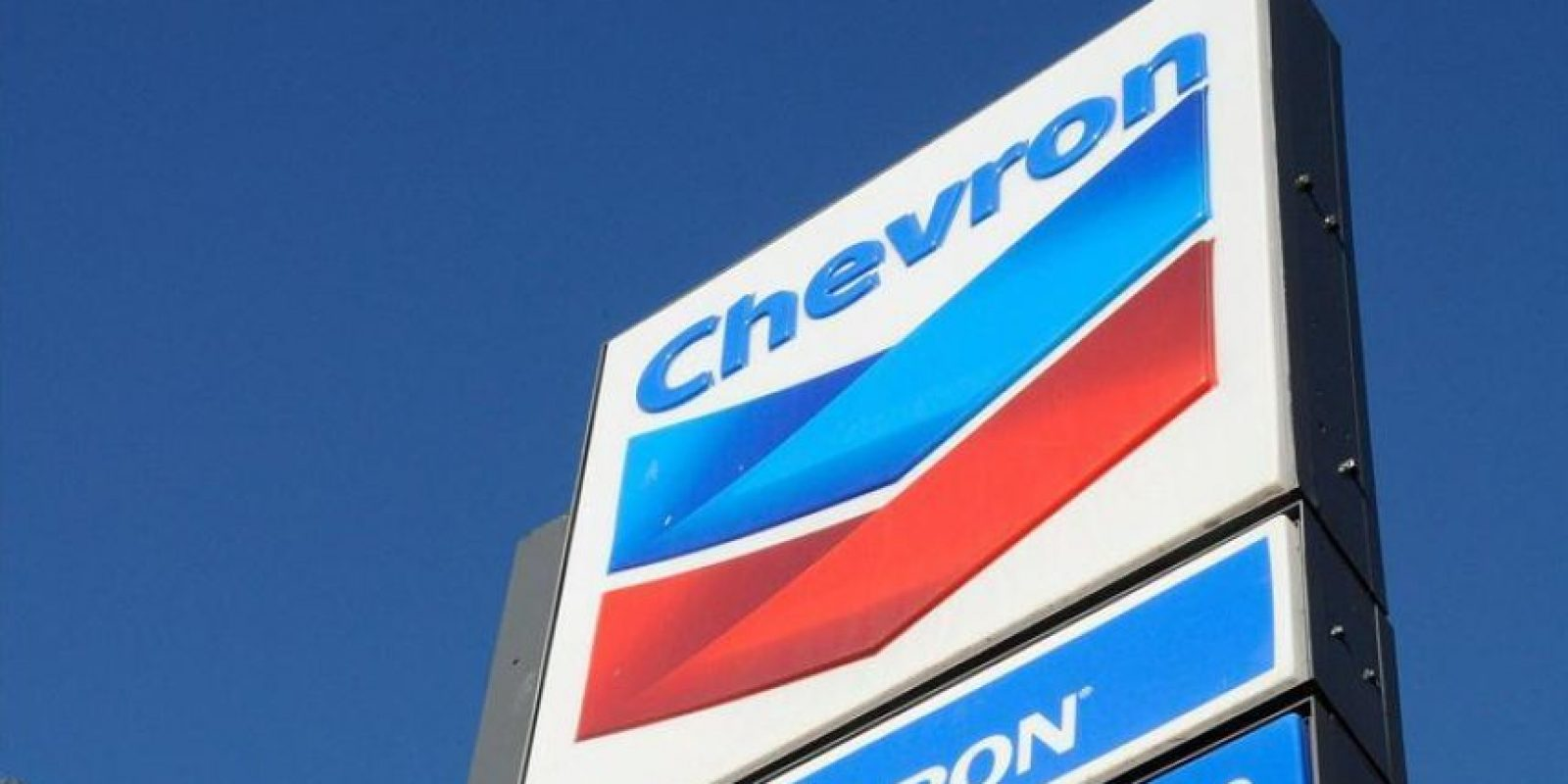 En 2011 un tribunal ecuatoriano ordenó a Chevron que pagara 18.000 millones de dólares para la limpieza de los territorios contaminados. EFE/Archivo
