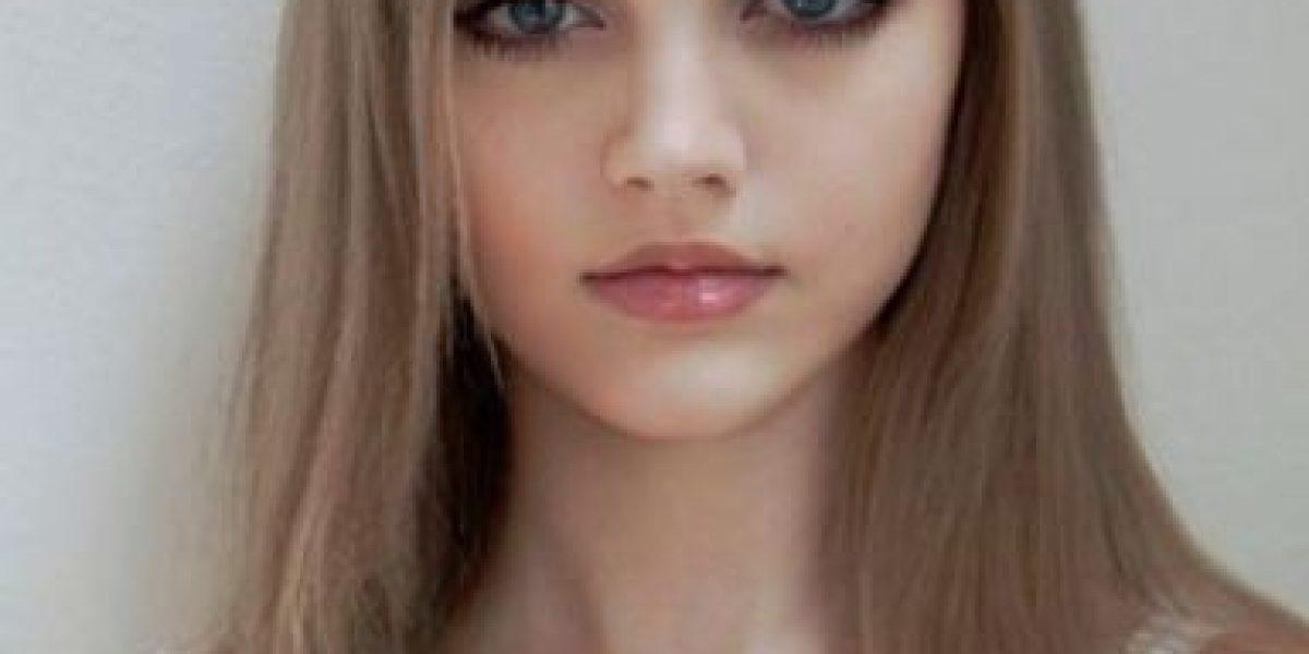 Joven de 16 años es la Barbie de la vida real