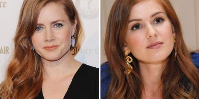 Amy Adams – Isla Fisher Foto: Getty Images