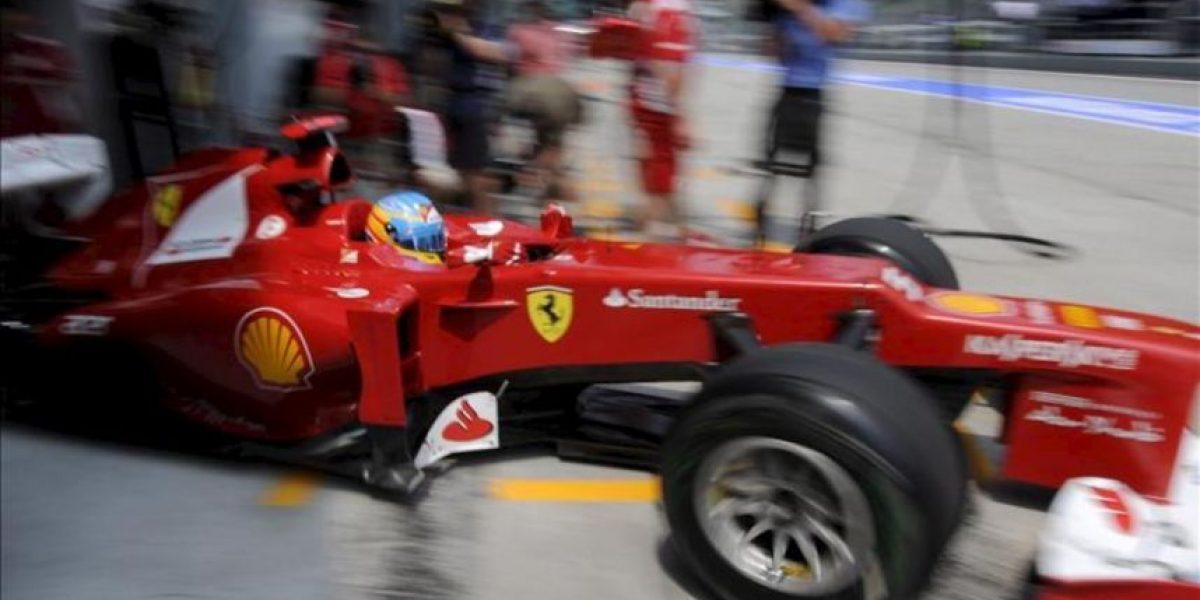 El jefe de equipo de Ferrari está