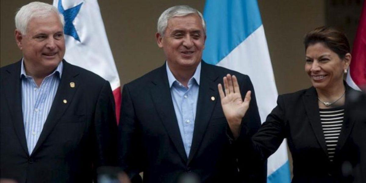 Centroamérica analizará las propuestas para reorientar la lucha contra el narcotráfico