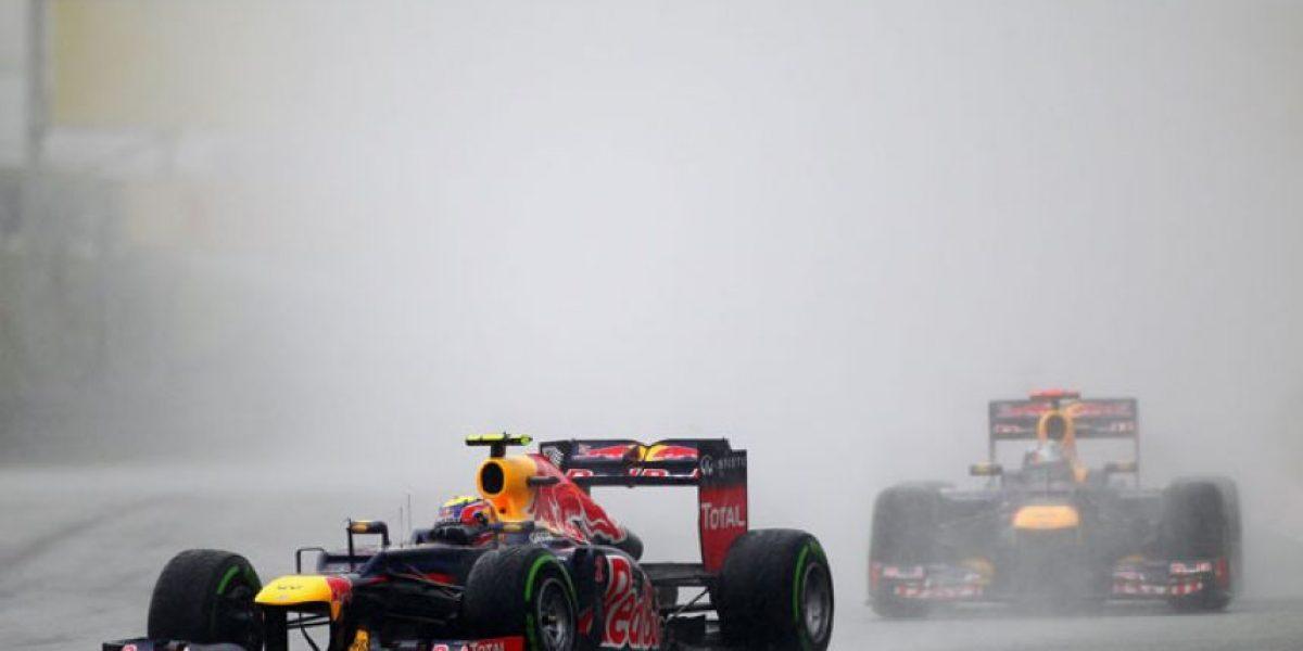 [Galería] Las mejores fotos del Gran Premio de Malasia