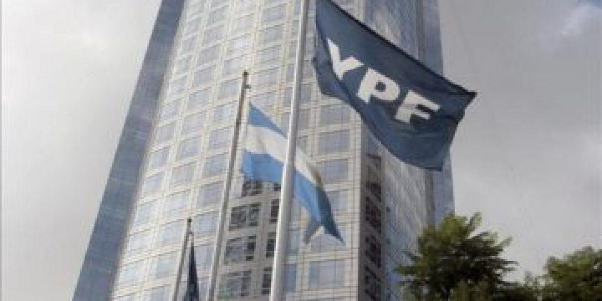 La provincia argentina de Salta retira a YPF una licencia para operar un área