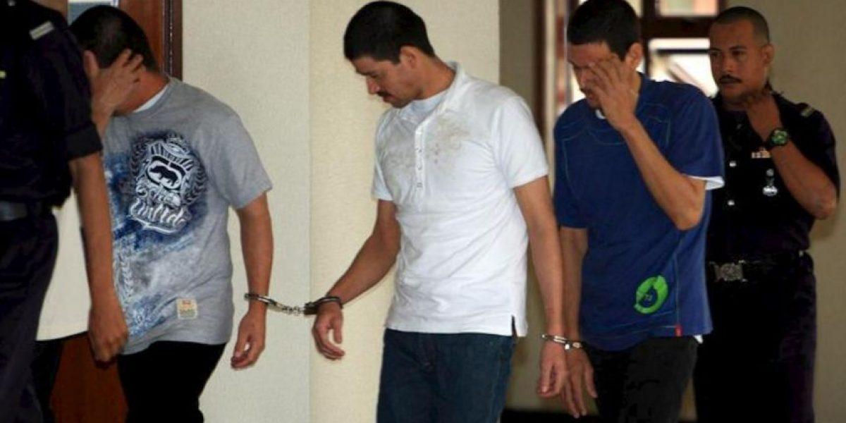 Visto para sentencia el juicio por drogas de hermanos mexicanos en Malasia