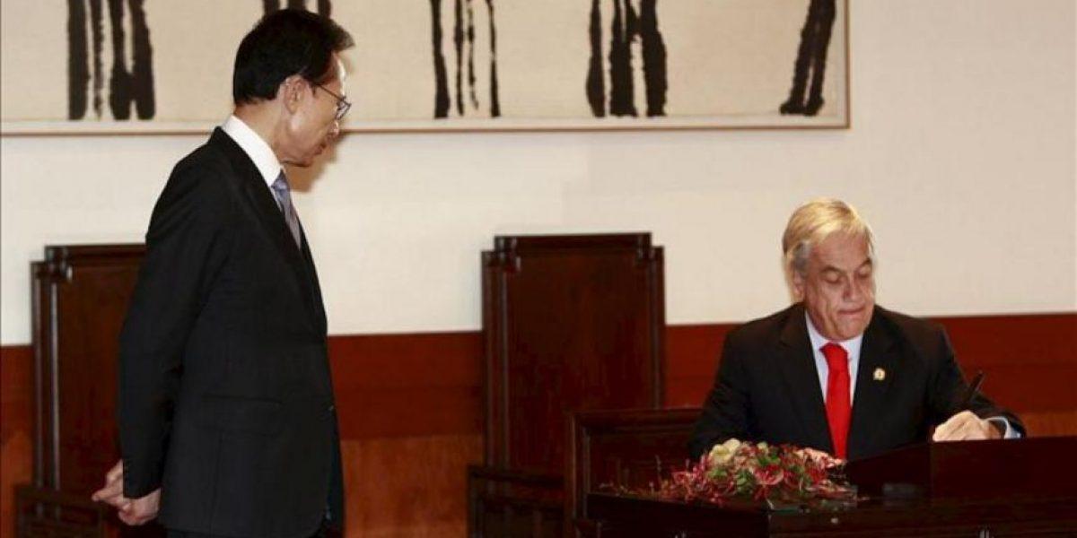 Chile busca la cooperación de Corea del Sur en energía mareomotriz