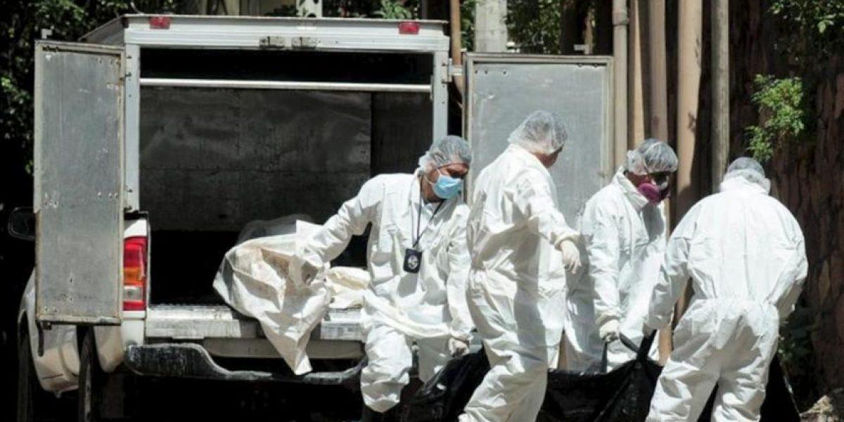 Entregados 296 cadáveres de los 361 muertos en el incendio en una cárcel hondureña