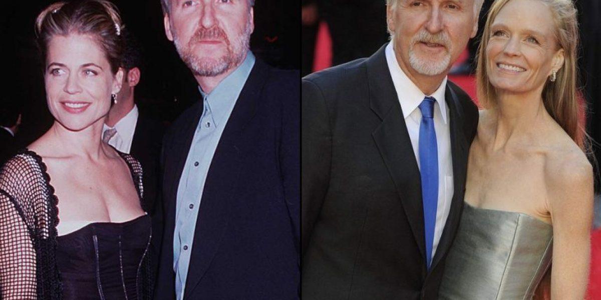 El antes y el ahora del elenco de Titanic