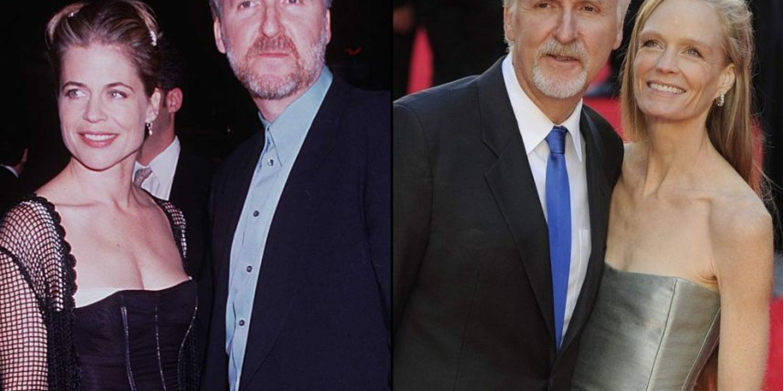 James Cameron Foto: (Getty Images / Ron Galella / Gareth Cattermole)