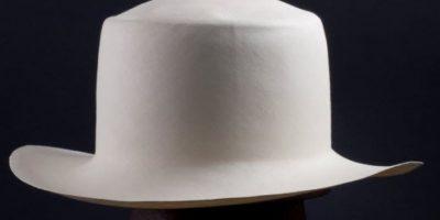 Sombrero Montecristi. $100,000 dólares Foto:latimesblogs.latimes.com