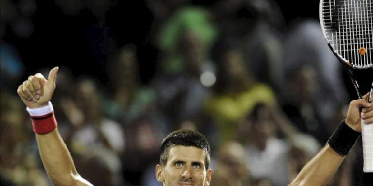 Djokovic intentará revalidar el título ante Andy Murray en la final de Miami