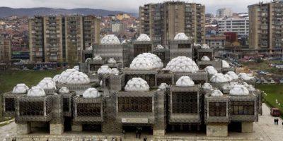 Kosovo. 1982 Foto:g
