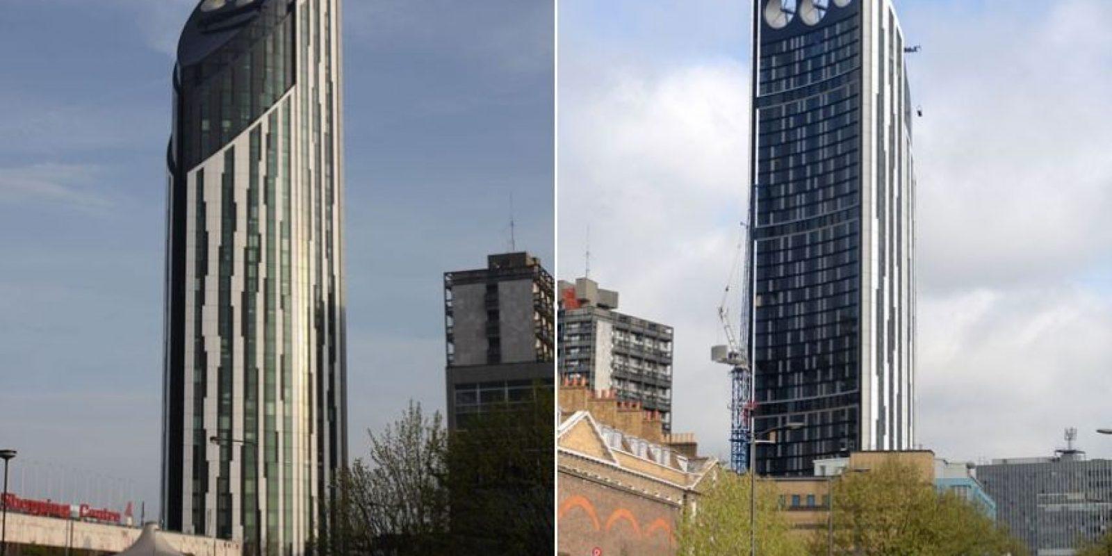 Londres. 2012 Foto:Alamy