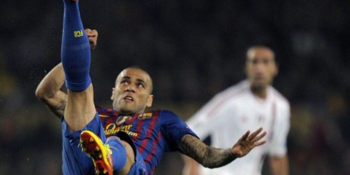 [Galería] Las mejores imágenes del Barça 3 Milan 1