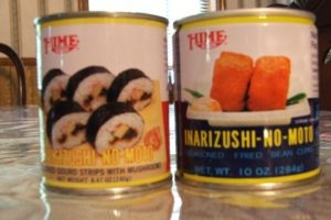 Sushi Foto:Buzzfeed.com