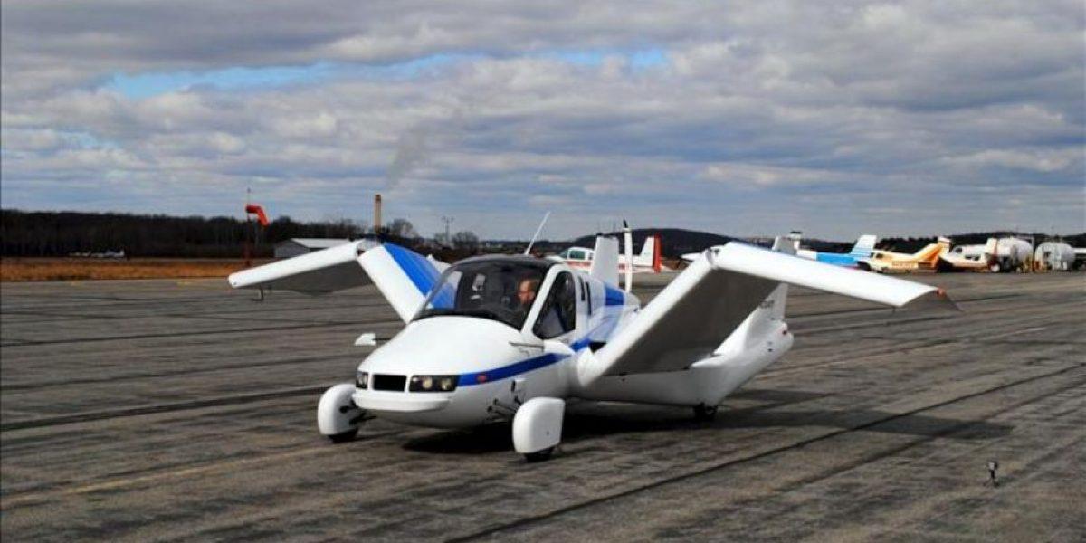 Entre nuevas berlinas y autos voladores, abre el Salón del Automóvil de Nueva York