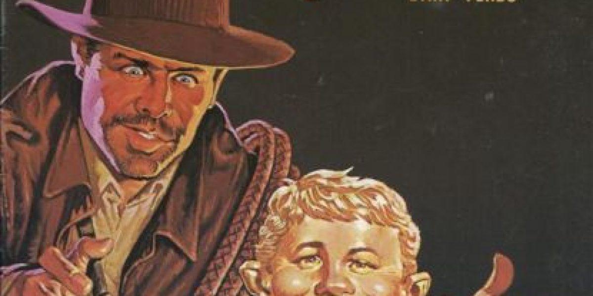 Un museo francés busca con Indiana Jones la relación entre realidad y ficción