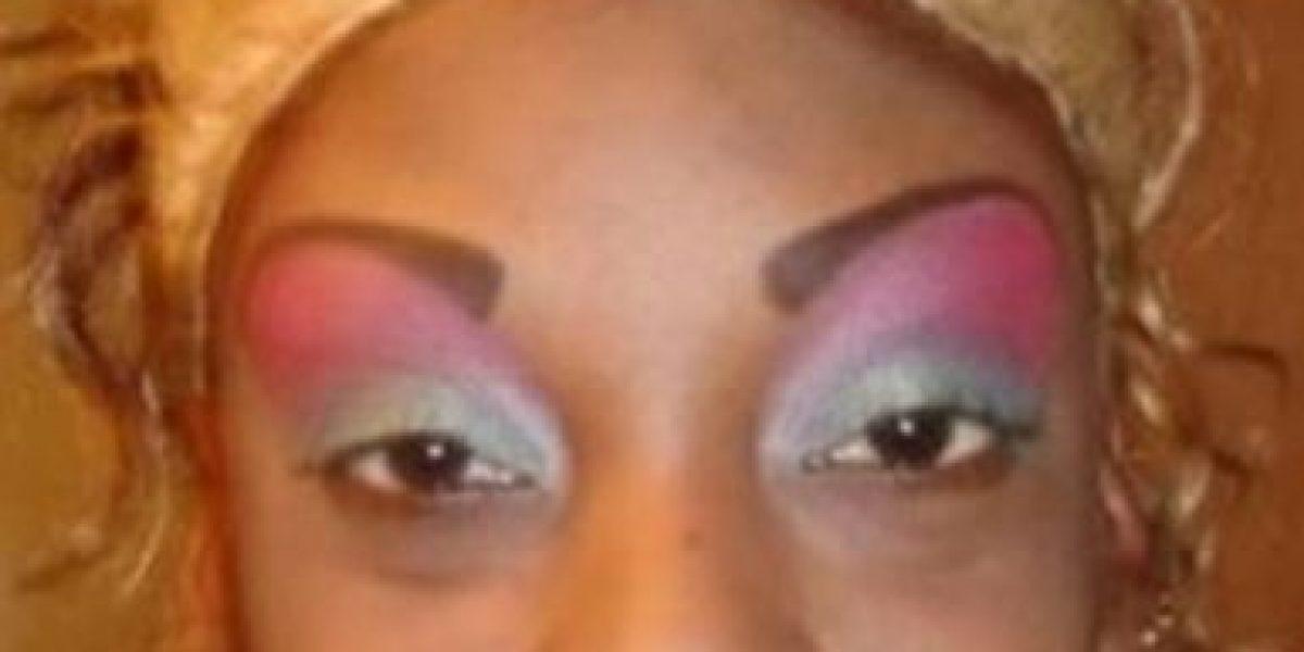 Grandes errores con maquillaje