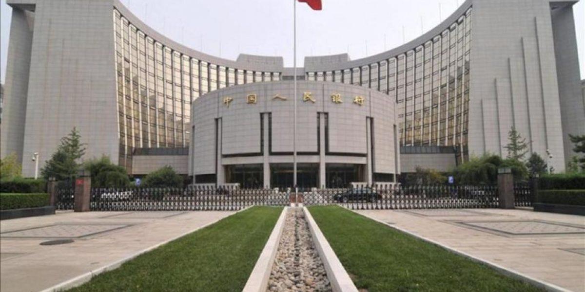 China ampliará el margen de fluctuación del yuan con el dólar al 1 por ciento