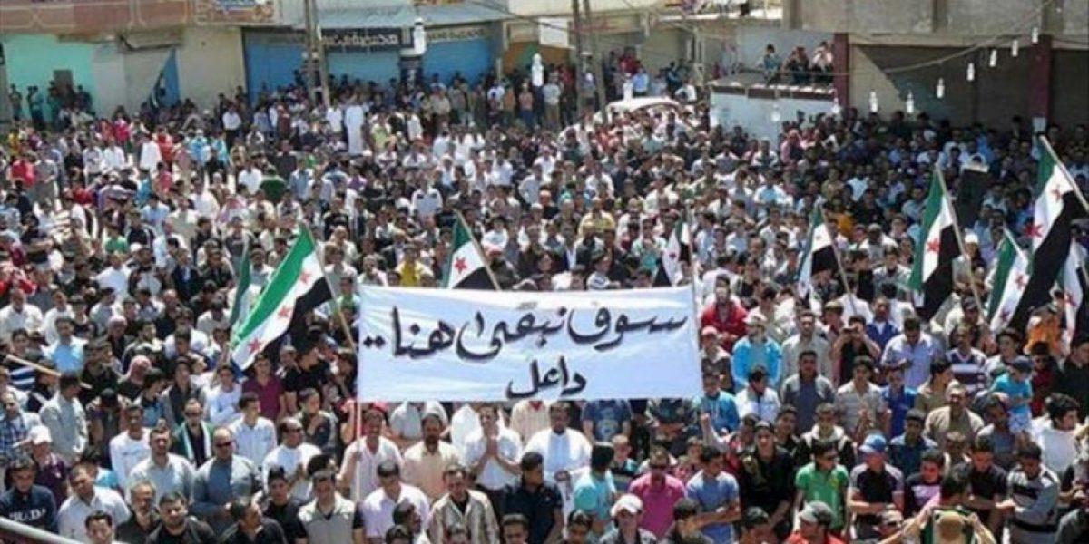 Dieciséis muertos en las ciudades sirias de Alepo y Homs pese al alto el fuego, según la oposición