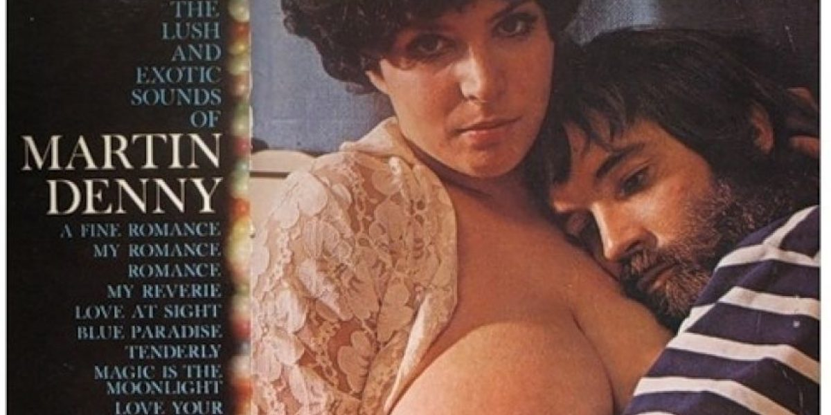 [Galería] Las treinta carátulas de discos más WTF de la historia