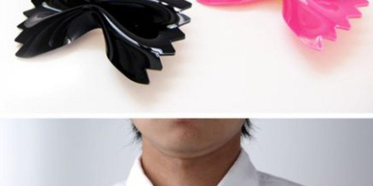 12 corbatines muy creativos