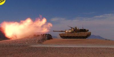 Un tanque