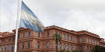 El informe del FMI calcula que el producto interior bruto de Argentina, que en 2011 creció un 8,9 %, crecerá este año un 4,2 % y tendrá en 2013 un incremento del 4 %. EFE/Archivo