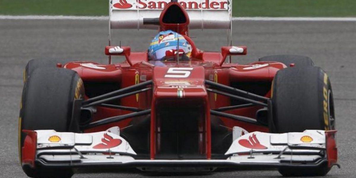 Alonso considera que Ferrari