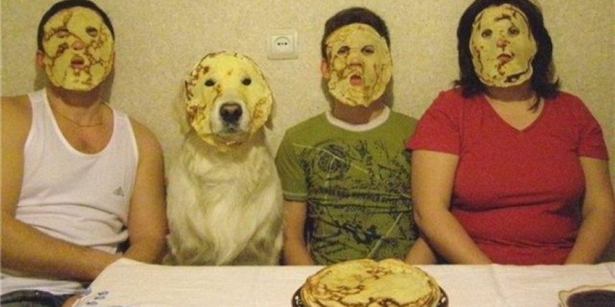 ¡Sin palabras! Fotos realmente inexplicables de perros