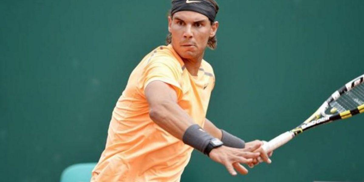 Nadal y Djokovic debutan sin contratiempos en Montecarlo y Ferrer sucumbe ante Bellucci
