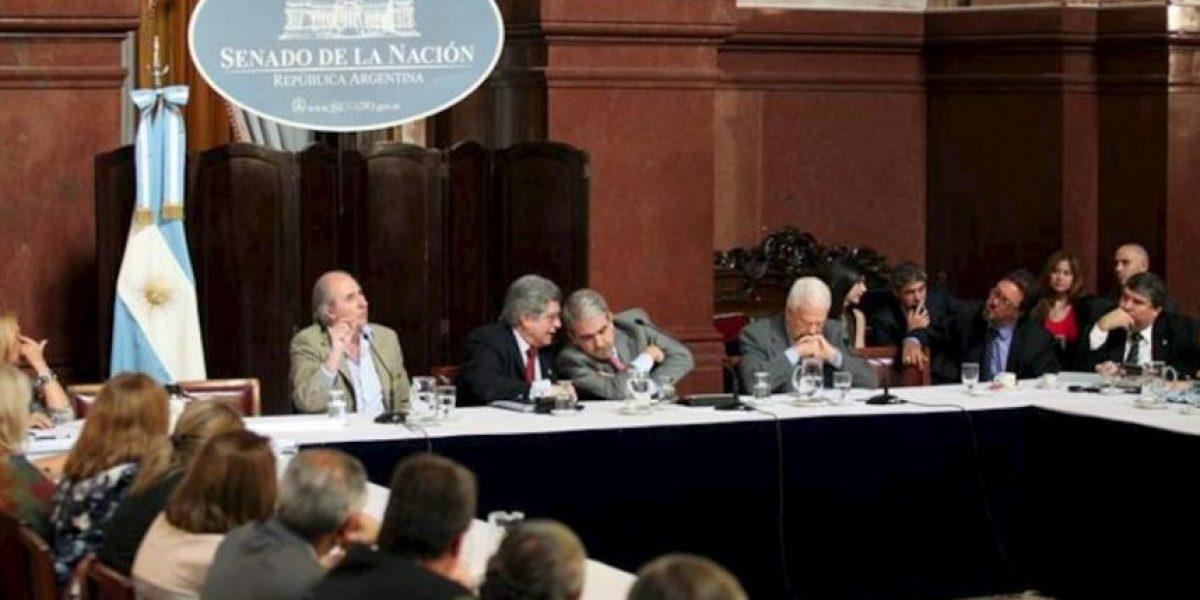 Argentina anuncia la expropiación de YPF Gas a Repsol