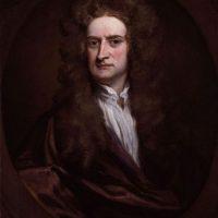 Isaac Newton Foto:Publimetro México
