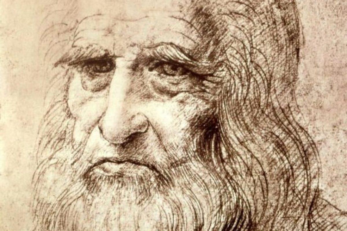 Leonardo da Vinci Foto:Publimetro México