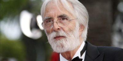 El director austriaco Michael Haneke. EFE/Archivo
