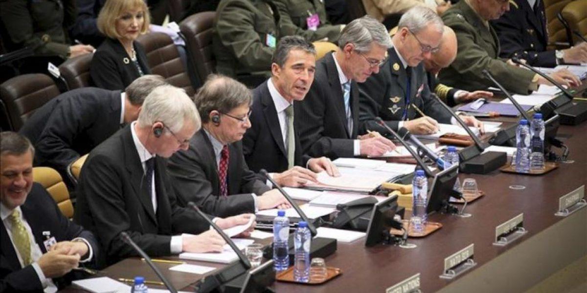 Rusia y la OTAN siguen su choque por el escudo antimisiles, pero buscan un pacto