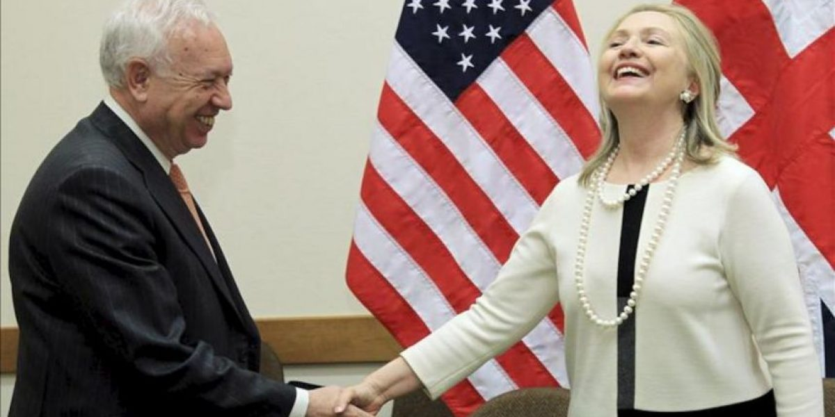 España y EEUU acuerdan colaborar contra la expropiación de YPF