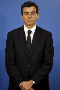 En la imagen, el ministro del Interior de Argentina, Florencio Randazzo. EFE/Archivo