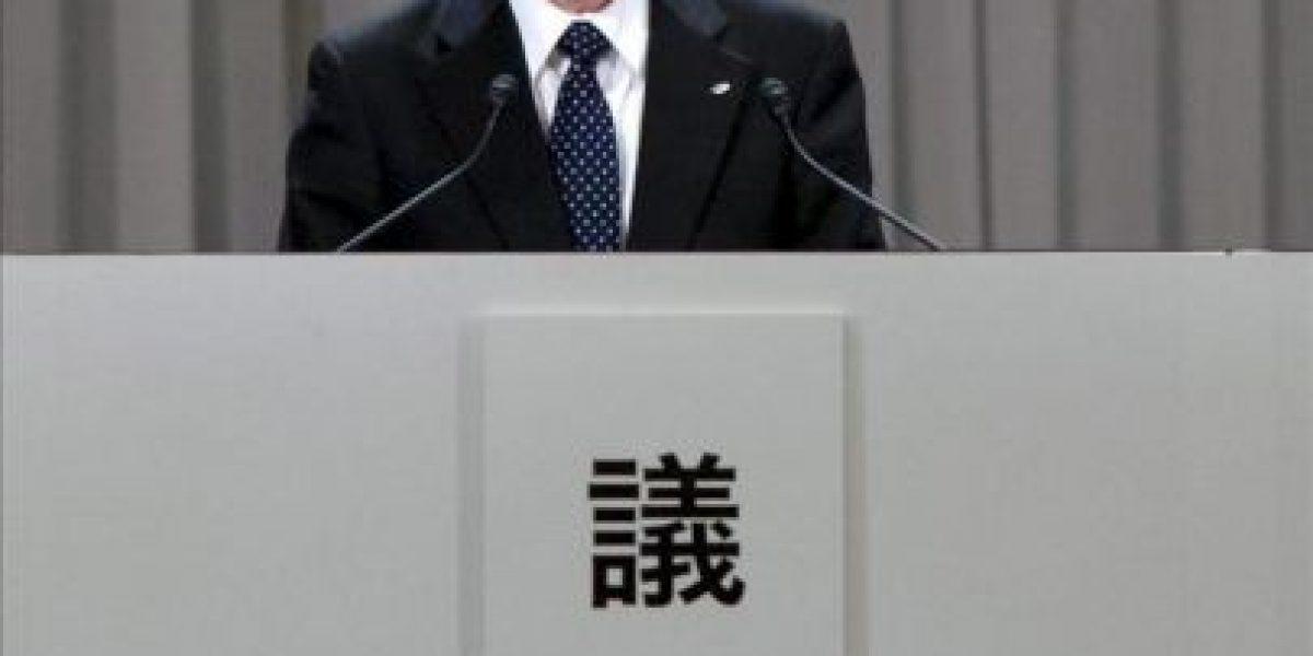 Los accionistas de Olympus eligen nueva dirección tras el escándalo financiero