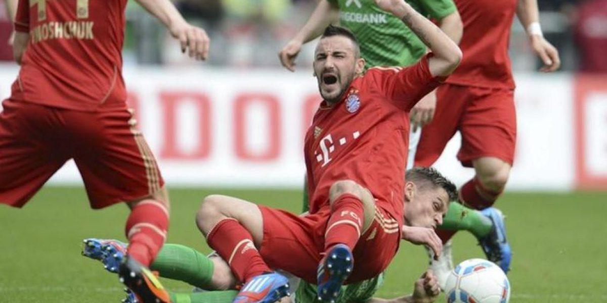 El Dortmund se corona campeón al derrotar al Gladbach