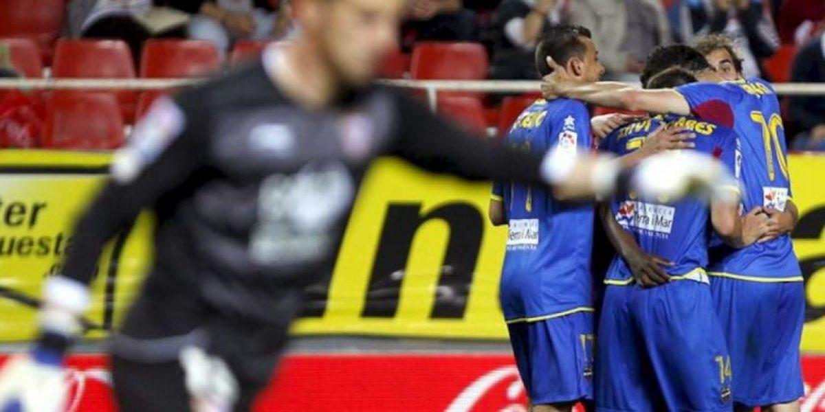 1-1. El Levante afianza sus opciones y el Sevilla se complica el billete europeo